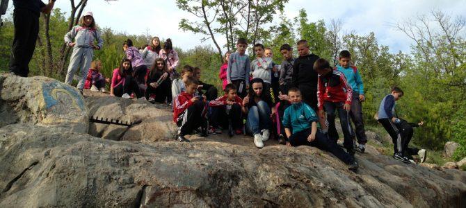 Зелено училище до Стара Загора