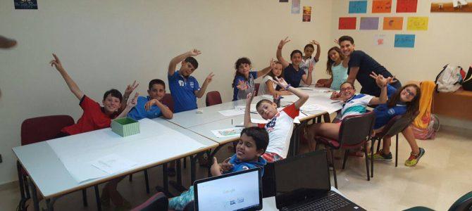 Езиков лагер в Малага – Испания