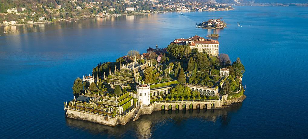 Любляна – Венеция – езерата на Италия