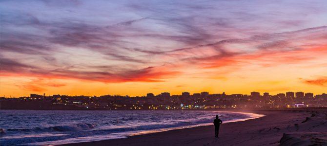 Почивка в Португалия