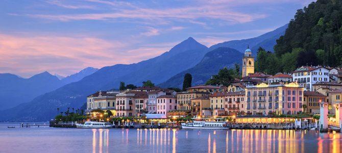 Италиански езера от Варна